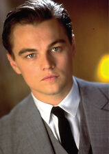 Leonardo DiCaprio Fresco Traje PÓSTER