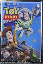 "Toy Story - 2"" X 3"" Fridge / Locker Magnet. Disney Buzz Lightyear"