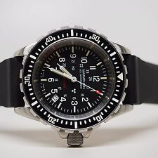 MARATHON TSAR MILITARY DIVER 300 TRITIUM H3 SWISS MADE MEN'S WATCH FREE SHIPPING