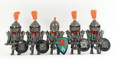Playmobil RITTER (29) cruzados Knights dragón caballero león caballero ritterburg