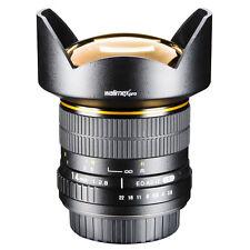 Walimex pro AE 14mm 2,8 ED AS IF UMC f. Nikon d600 d800 d800E d4 d2 d3 d3s d2x