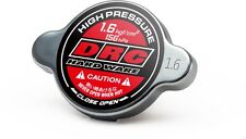 DRC HIGH PRESSURE 1.6 kgf RADIATOR CAP HONDA CR CRF 80 85 125 250 450 500 MX