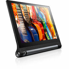 "New Lenovo Tab 3 10.1"" Quad Core 1GB Memory 16GB Storage Android Tablet"