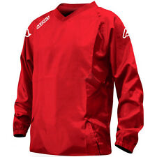 Acerbis Motocross Enduro mountainbike golf Atlantis Waterproof Jacket RED XL