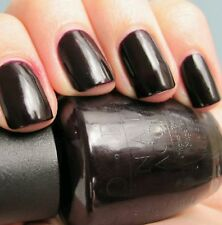 OPI Nail Polish LINCOLN PARK AFTER DARK royal rich purple wine merlot lacquer