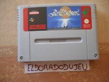 ELDORADODUJEU   ACTRAISER ENIS RPG Pour SUPER NINTENDO SNES PAL AR-HOL