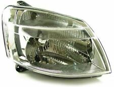 clear front right headlight front light for Citroen Berlingo Partner 03-08