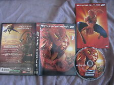 Spider-Man 2 de Sam Raimi avec Tobey Maguire, DVD, Action/Super-héros