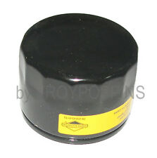 BRIGGS & STRATTON ENGINE OHV PARTS VANGUARD V-TWIN-OEM B&S OIL FILTER 842921