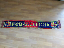 Fcb barcelone officiel football écharpe