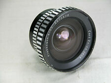 Carl Zeiss Flektogon 20mm f 4 M42 screw mount EXC bundle rear cap