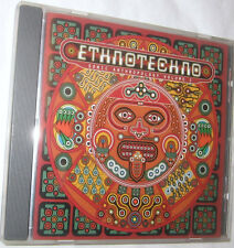 Ethnotechno Sonic Anthropology Vol. 1 by Various Artists CD Mar-1994 TVT Dist.