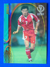 CARD PANINI FIFA WORLD CUP KOREA JAPAN 2002 - N. 41 - SUN JIHAI - CHINA