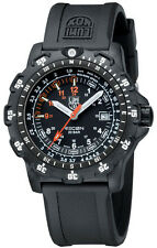Luminox New Men's Recon Point Man A.8822.MI Black Rubber Swiss Quartz Watch