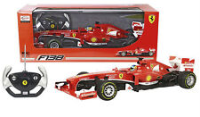 New Rastar Radio Control  Ferrari F1 Car 1:12 Scale/Christmas present/boys/girls