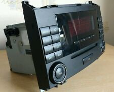 OEM Mercedes Benz ML2550 CD Radio Unit Guaranteed Plug N Play 3 Months Warranty