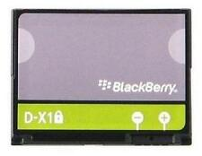 NEW OEM BLACKBERRY Curve 8900 Thunder 9500 BAT-17720-002 D-X1 DX1 BATTERY