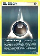 POKEMON DARKNESS ENERGY (EX UNSEEN FORCES)