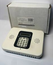 CommPact Monacor Wireless Central GPRS/GSM/PSTN Control Panel Electronics Line