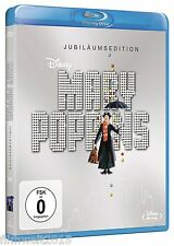 "Mary Poppins - Jubiläumsedition [Blu-ray](NEU/OVP) Walt Disney/Mit 5 ""Oscars"" pr"