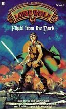 Lone Wolf No. 1 : Flight from the Dark by Gary Chalk and Joe Dever (1985, Other)