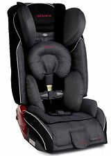 Diono Radian RXT Shadow Convertible + Booster Folding Child Safety Car Seat NEW