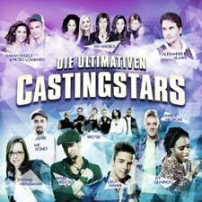 Various - Die Ultimativen Castingstars