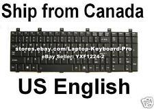 Toshiba Satellite P100 P105 M60 M65 Keyboard - US English