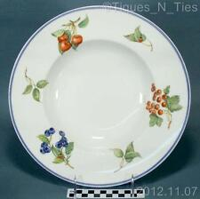 Villeroy & Boch Cottage Large Rim Deep Pasta Bowl Plates Soup Bowl (12 avail) FF