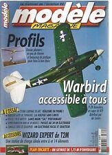 MODELE MAG N°620 PLAN : SKYBOLT / DOSSIER PLANEURS / WARBIRD / CESSNA CARDINAL