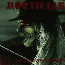 Mortician - Shout for Heavy Metal (OVP)