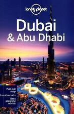 Lonely Planet Dubai & Abu Dhabi Travel Guide