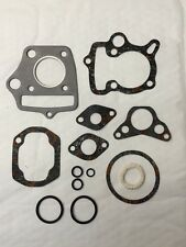 TOP END GASKET SET KIT HONDA C50 (75-78) C50 ZZ / C50ZZ (79-82) CF50 Chaly (78-)