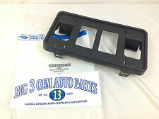 2004-2005 Ford F150 Front License Plate Mounting Bracket new OEM 4L3Z-17A385-AAA