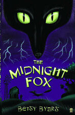 The Midnight Fox (Faber Childrens Classics), Byars, Betsy, New Book