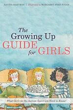 Growing Up: The Growing up Guide for Girls : What Girls on the Autism...