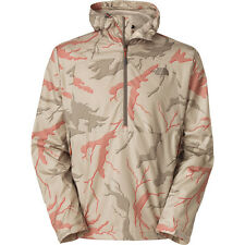 The North Face Stratosphere Anorak Jacket Camo Print Men's 2XL BNWT!