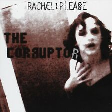 RACHAEL PLEASE The Corruptor MCD 2012