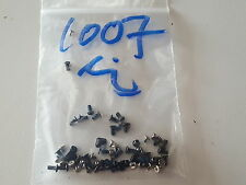 Genuine MSI MS-1684 SET OF SCREWS-1007