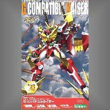 G COMPATIBLE KAISER SRW 047 KOTOBUKIYA MODEL KITS G-13428 0603259014356
