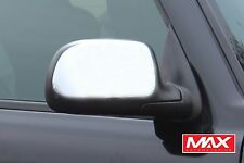 MCCH101 - 1999-2006 Chevrolet Silverado /1500/2500 Chrome Mirror Covers