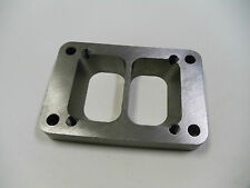 """T4 Div to T6 Divided Countersunk Transition Adapter Flange S400 Borg Warner 3/4"""""""