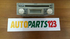 NISSAN MICRA 2003 2004 2005 2006 2007 2008 2009 2010 RADIO CD PLAYER 7642347318