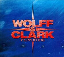 Wolff & Clark Expedition, Mike Clark, Michael Wolff, Wolff, Acceptable