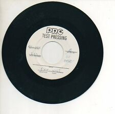 MARC RATNER 45 RPM TEST PRESSING Record DON'T GO LOOKING / GO AHEAD RSO R&B Soul