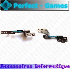 LCD Hinges R/L SAMSUNG NP 530U3C 530U3B 535U3C 540U3C 532U3C 542U3X 535U3X