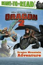 Level 2 How To Train Your Dragon 1 - Dragon Mountain Adventure (2014) - Use