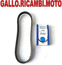 CINGHIA DI TRASMISSIONE DAYCO SCOOTER:PIAGGIO fly /APRILIA scarabeo / GILERA dna