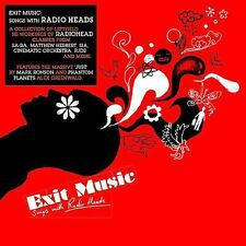 Exit Music: Songs for Radio Heads by Various Artists (CD, Apr-2006, Rapster...