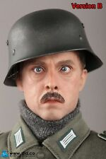 "DID 1/6 Scale 12"" WWII German Army Supply Duty Hans Version B Figure D80109SB"